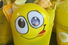 Buckets of Sunshine