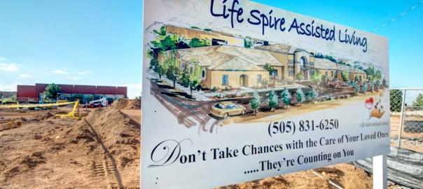 Albuquerque Assisted Living New Location