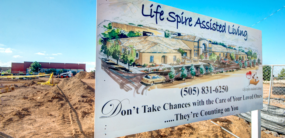 Albuquerque Assisted Living New Location