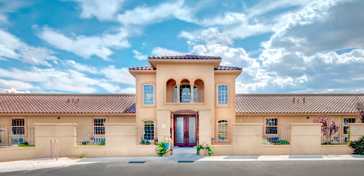 Assisted Living Facility in Rio Rancho